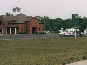 McMinn County Airport