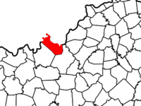 Meade County