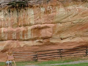 Medicine Lodge State Archaeological Site