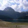Medjed Crno Jezero
