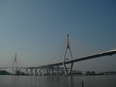 Mega  Bridge
