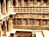 Mehsana Step Well