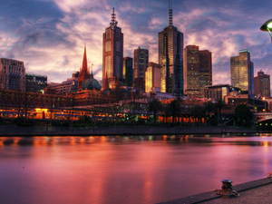 Melbourne Getaway Photos