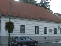 Memorial Building of János Vaszary