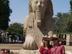 Private Tour: Memphis and Sakkara Photos