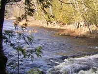 Menominee River State Park
