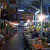 Concepción Central Market