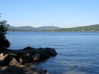 Merrymeeting Lake