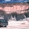 Mesa Falls Tuff