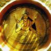 Metal Etching - Maa Durga