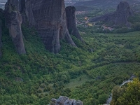 Ancient Meteora & Holy Monasteries Tour