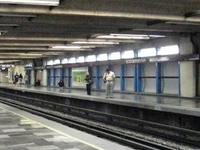 Metro Ciudad Deportiva