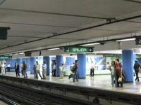 Metro Médico