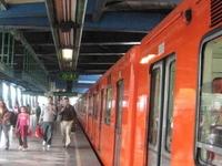 Metro Iztacalco