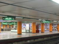 Metro Obrera