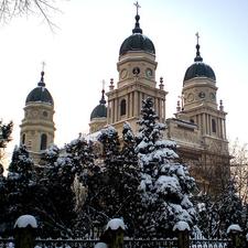 Metropolitan Orthodox Cathedral