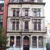 Metropolitan Savings Bank Building