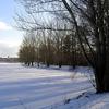 Metviken - Vaasa - Finland - Winter View