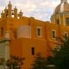 Montemorelos Church