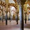 Mezquita De Cordoba - Andalucia Spain