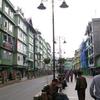 M. G. Marg Market