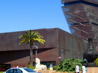 M. H. de Young Memorial Museum