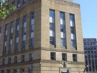 Michael J. Dillon Memorial Courthouse