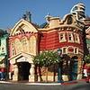 Mickey's Toontown