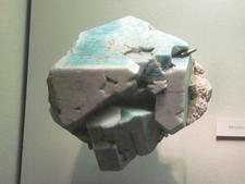 Microcline Specimen