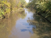 Middle River