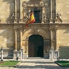 Miguel De Cervantes Prize