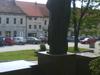 Mijat Tomi Street In Tomislavgrad