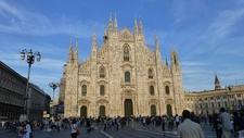 Milan Duomo - Milan Cathedral