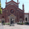 Iglesia de Santa Maria del Carmine