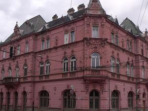 Milkó Palace