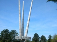 Milleneum monument