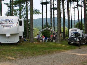 Millers Campground