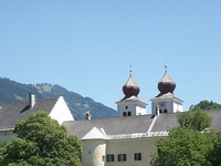 Millstatt Abbey