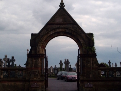 Milltown Cemetery