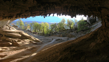 Milodon Cave