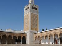 Al-Zaytuna Mosque