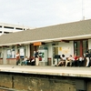 Mineola L I R R Station