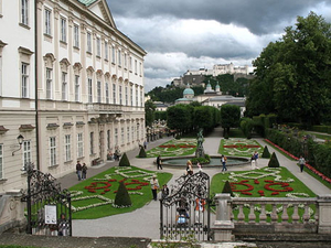 Salzburg Super Saver: Original Sound of Music and Historical Walking Tour Photos