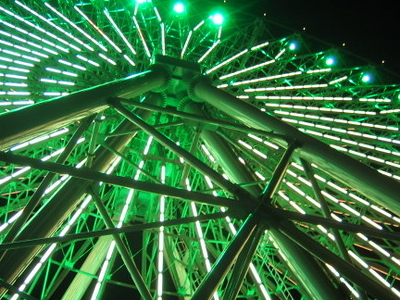 Miramar Ferris Wheel