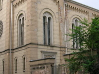 Synagogue of Miskolc