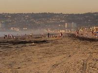 Mission Beach Town
