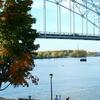 Mississippi River Hastings M N