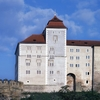 Mladá Boleslav Castle