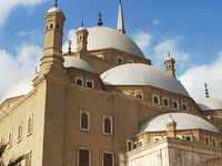 Mosque of Muhammad Ali