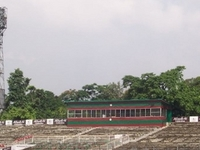 Mohun Bagan Ground